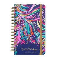 Lilly Pulitzer Medium Agenda Beach Loot